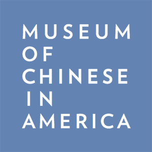 Museum fo Chinese In America logo